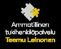 Ammatillinen Tukihenkilöpalvelu Teemu Leinonen